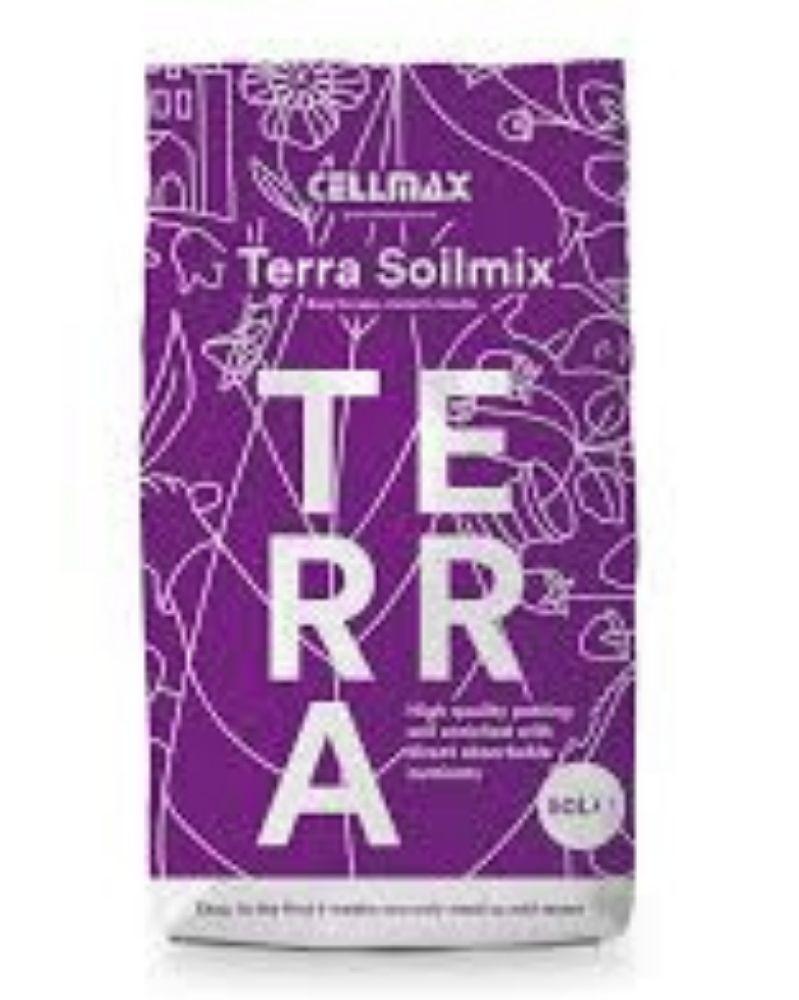 Terreau Potting TERRA CELLMAX 50L