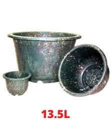 Pot Vert 13.5L